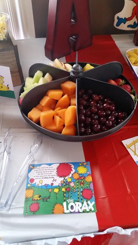 Truffula Fruits