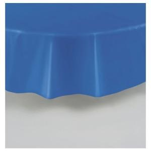 Dr. Seuss Blue Tablecloth