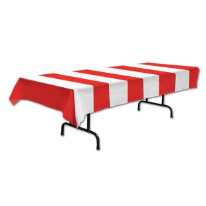 Dr. Seuss Tablecloth