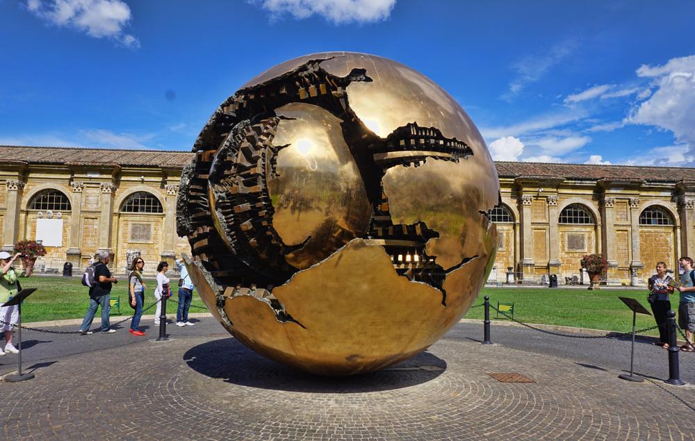 Modern Art at the Vatican