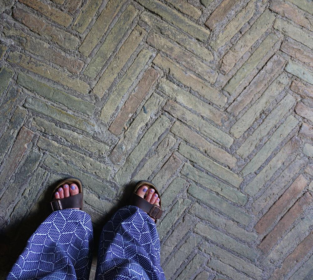 Ramp Tile