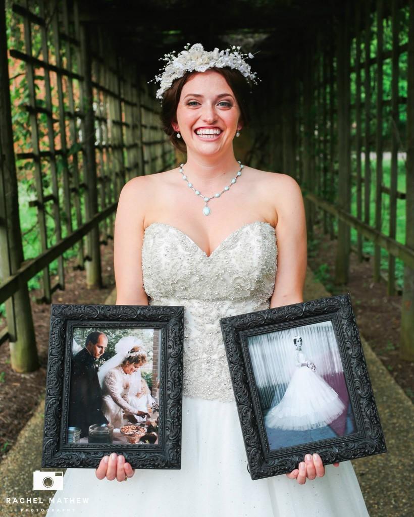 Wedding Headpiece Tradition