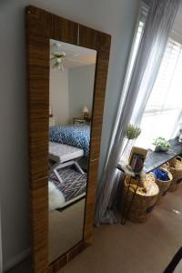 Floor Mirror from West Elm