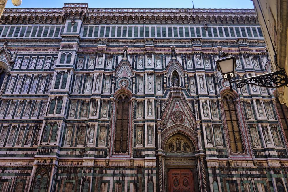 Cattedrale di Santa Maria del Fiore in Florence
