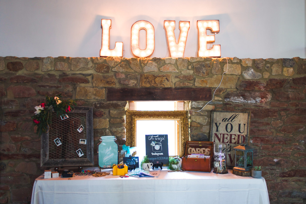 Love Light up marquee sign