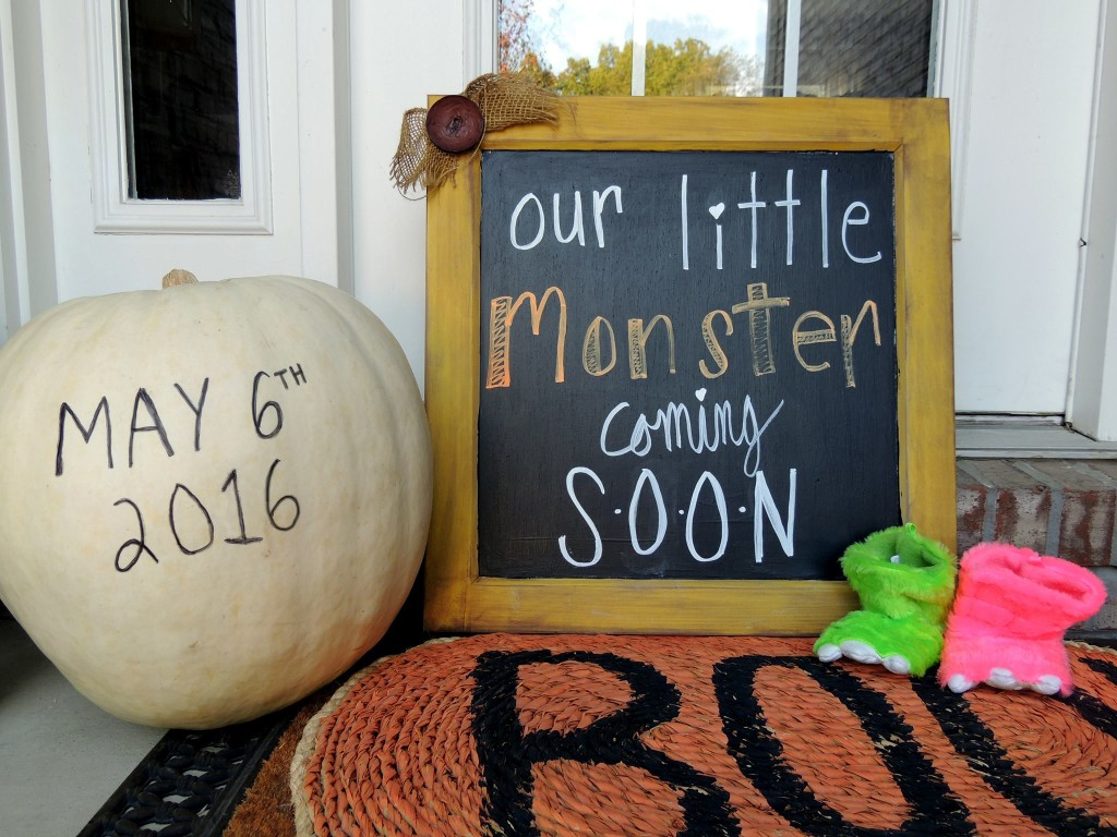 Our Little Monster Coming Soon